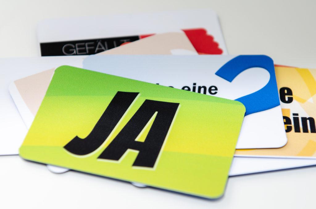 Digital Collaboration Cards für dein Online Meeting