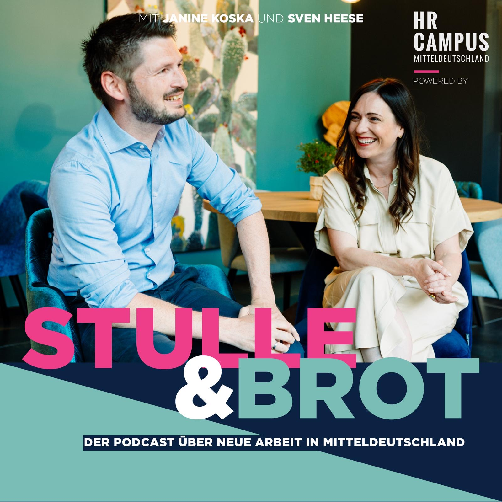 Podcast Stulle & Brot