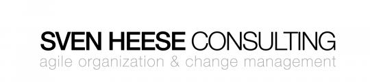 Sven Heese | Agile Organisation & Change Management