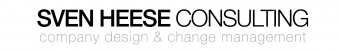 Sven Heese | Company Design & Change Management